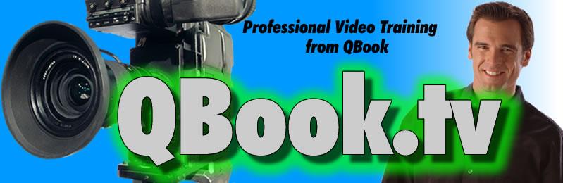 QBook.tv